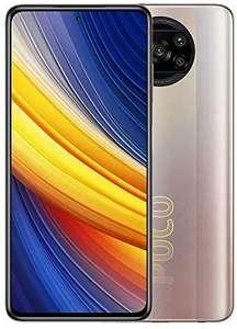 Xiaomi Poco X3 Pro - Smartphone 256GB, 8GB RAM, Dual Sim, Metal Bronze