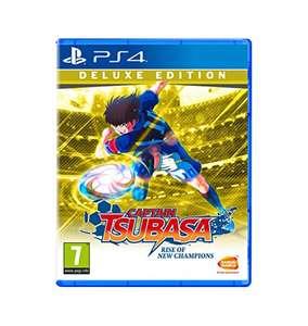 Captain Tsubasa: Rise of New Champios Deluxe Edition