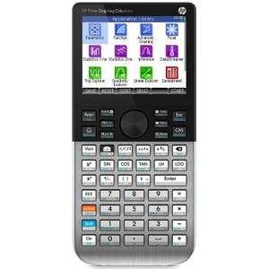 Calculadora Gráfica HP Prime G2 3,5'' Multitáctil Gris