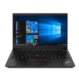Lenovo ThinkPad E14 Gen 3. AMD Ryzen 7 5700U / 8GB RAM / 256GB SSD / Sin SO