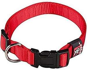 Collar Nylon Basic para Perros