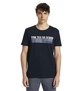 Camiseta Tom Tailor. Talla S y M