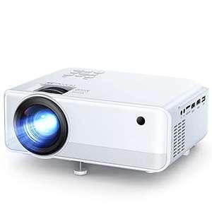 Mini Proyector 1080P