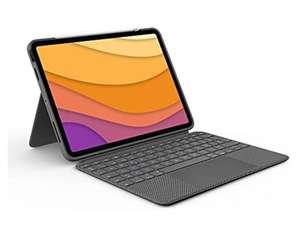 Logitech Combo Touch Ipad Air 10.9 2020