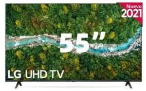 "Televisores LG Serie P78003 (55"")"