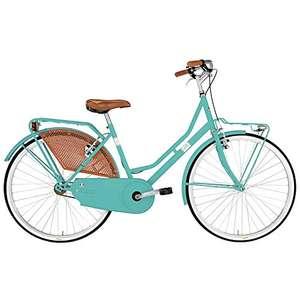Alpina Bike, Bicicleta de mujer Holanda