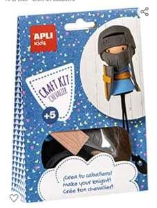 APLI Kids - Craft kit Caballero