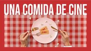 2 entradas de cine gratis al consumir 20€ en restaurante (Splau-Barcelona)