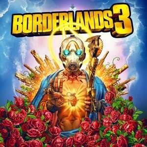 Juega GRATIS Borderlands 3 [STADIA, 14 al 16 de Octubre]