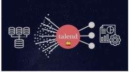 Talend Open Studio for Data Integration
