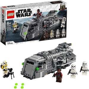 Lego Star Wars Blindado imperial solo 20.9€