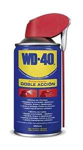 WD-40 Producto Multi-Uso Doble Acción Spray 250ml