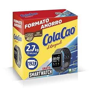 2.7 Kg Colacao con smartwatch