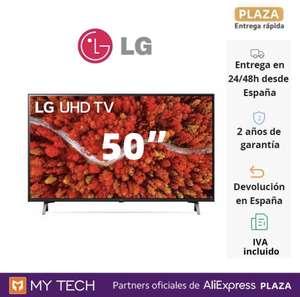 "Smart TV LG 50"""