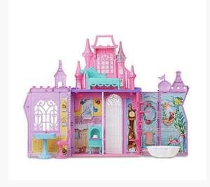 Castillo HASBRO Disney Princess Pack' N'go
