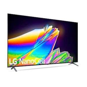 "TV LED NanoCell 8K 163,9 cm (65"") LG 65NANO956NA con Inteligencia Artificial, HDR Dolby Vision IQ y Smart TV"