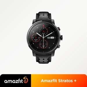 Amazfit Stratos 2S desde España