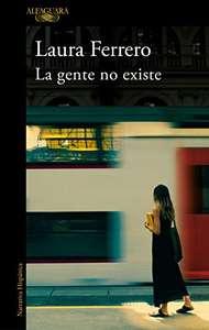 La gente no existe (libro en versión Kindle)