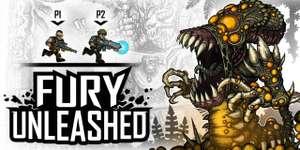 (Switch) Fury Unleashed 7,99€ / 6,98€ PL (Nintendo eShop)
