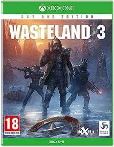 Wasteland 3 - Day One Edition Xbox One