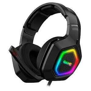 Auriculares GAME HX420 RGB