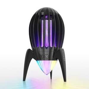 Lámpara RGB Antimosquitos [DESDE ESPAÑA]