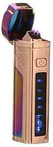 Mecheros electrónicos con carga USB