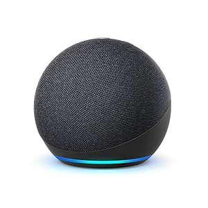Amazon Alexa Echo Dot (4a generación 35€, 3a 25€)