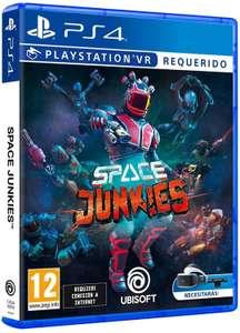 Space Junkies VR (PS4)