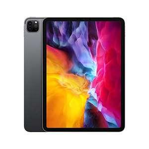 2020 Apple iPad Pro (de 11 Pulgadas, con Wi-Fi y 512 GB) - Gris Espacial (2.ª generación)
