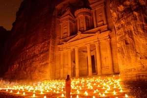 Viaje a Amán (Jordania) 7 noches de hotel + Vuelos directos por solo 113€ (PxPm2)