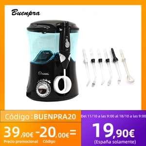 Irrigador Dental Profesional (Desde España)