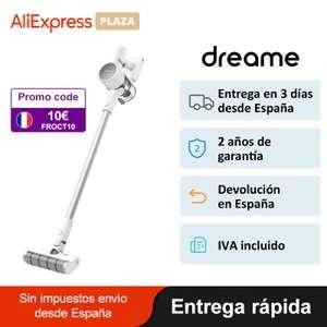 Dreame-aspiradora de mano T10