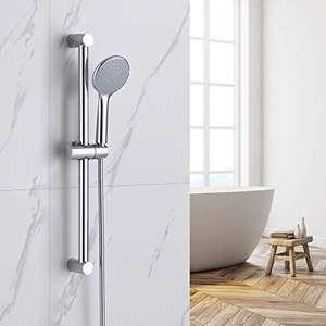 Columna de ducha (no incluye grifo)