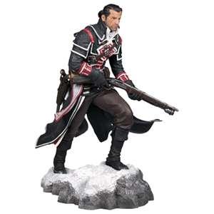 Figura Assassin'S Creed Rogue Merch Shay, Solo recogida directa en algunas tiendas.AGOTADO ONLINE, LEER ABAJO!