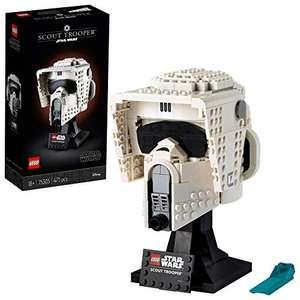 LEGO 75305 Star Wars Casco de Soldado Explorador