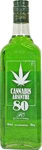 Tunel Absenta 80 Cannabis - 700 ml
