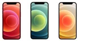 iPhone 12 mini de 256Gb 699€ (varios colores)