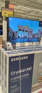 TV Samsung TU8500 en Carrefour El Puerto de Santa María (CADIZ)