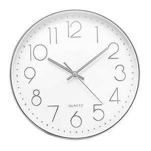 Reloj Pared de 12 Pulgadas
