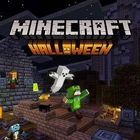 GRATIS :: Artículos y Skins en Halloween #Minecraft