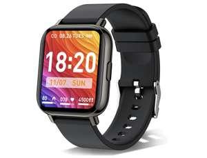 Smartwatch, 1.69'' Reloj Inteligente IOS Android