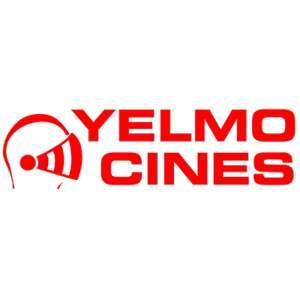 Ofertas para ir al cine yelmo desde 5'40€ con groupon