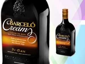 Barceló Cream (en el Alcampo de Moratalaz en Madrid)