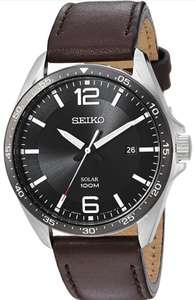Reloj Seiko Solar (Envío e importación incluidos)