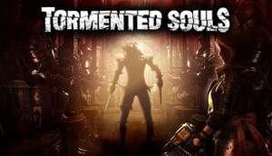 Tormented Souls por 4,78€ Steam