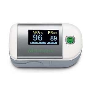 Pulsioxímetro Medisana PM100