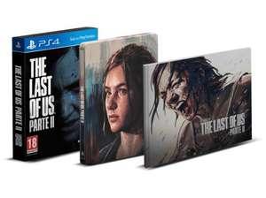 Last of Us 2 Edición Especial PS4 en Media Markt (eBay)