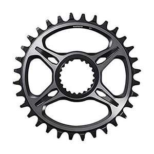 Ciclismo MTB plato Shimano de 34 dientes XTR FC-9100-1/9120 1X12velocidades
