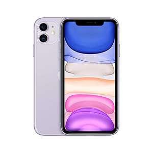 Apple iPhone 11 (64 GB) color Malva